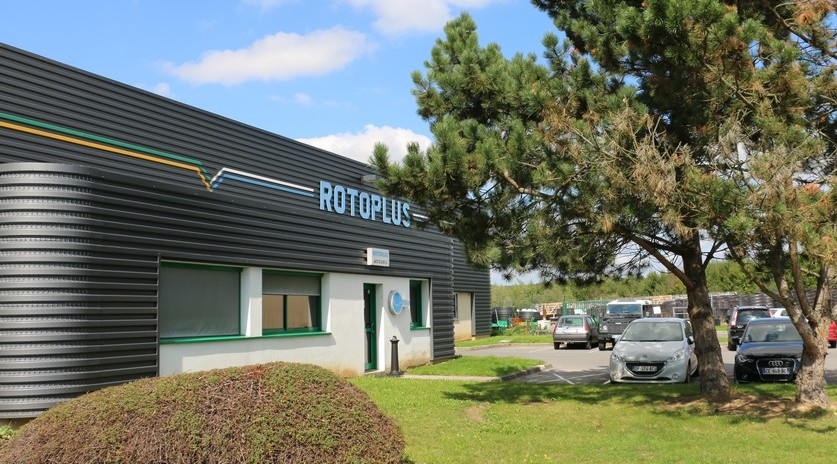ROTOPLUS